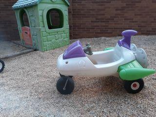 Nave Buzz Lightyear