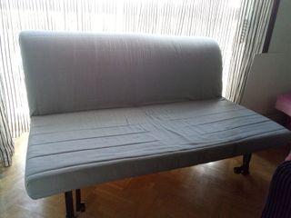 Por En Getafe Sofa Wallapop 150 Segunda Ikea Mano Cama 140 € De wk0nOX8P