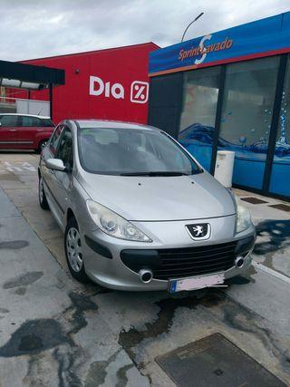 Peugeot 307 2006 Diesel
