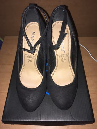 Zapatos mujer 35