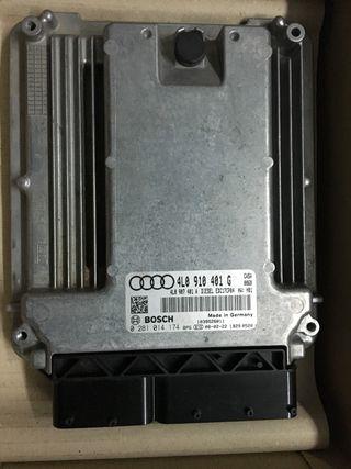 Unidad de motor Audi Q7