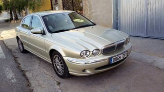 Jaguar X-Type 2005