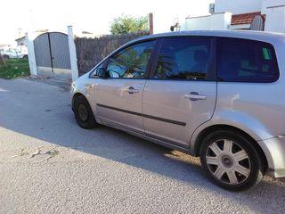 ford cmax 2005 1.6 gasolina