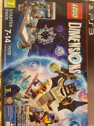 lego dimensions play 3
