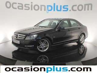 Mercedes-Benz Clase C C 250 BE Avantgarde 150 kW (204 CV)