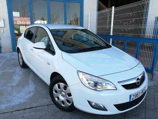 REBAJADO! Opel Astra 5p Cdti 110cv 2012