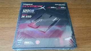 Disco duro SSD KINGSTON