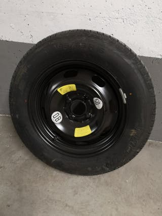 Neumático 165/65 R15 (nuevo)