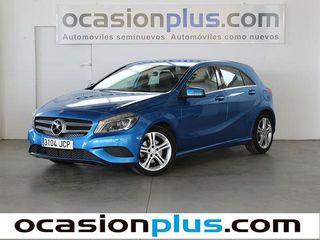 Mercedes-Benz Clase A A 200 CDI 4Matic 7G-DCT Urban 100 kW (136 CV)