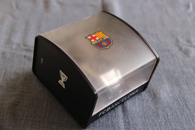 Reloj hombre Viceroy - 50 años FC BARCELONA M43767