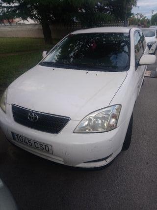 Se vende Coche Toyota Corolla 2004