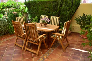 Muebles de jardín Grossfillex