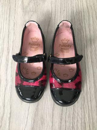 Zapatos niña 26