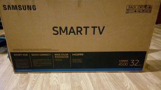 SAMSUNG SMART TV -4 SERIES 4500