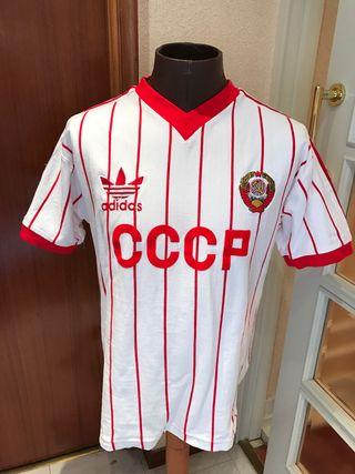 Camiseta Union Sovietica