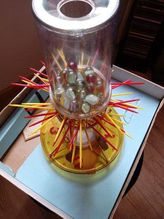 juguete antiguo Geyper