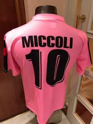 Camiseta Palermo de Italia