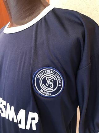 Independiente rivadavia Mendoz