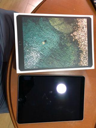 iPad Pro 10,5 256GB apple