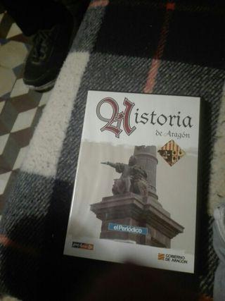 segunda parte de la pelicula historia de Aragon