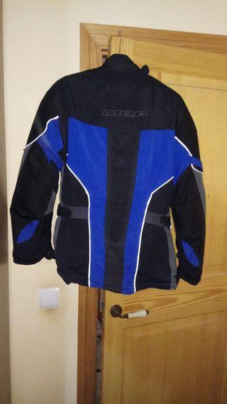 chaqueta para moto