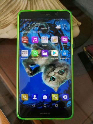 Huawei Mate 9 Negro