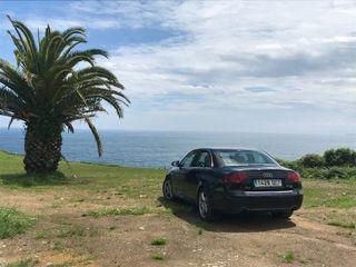 Audi A4 2006 3.0tdi s-line