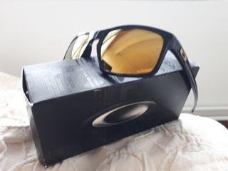 de Gafas en en segunda WALLAPOP mano Oakley Ferrol 64Fw4n15q f131c49a3329