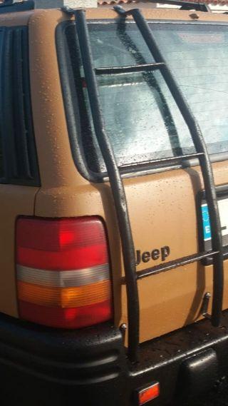 jeep Grand Cherokee 1997 zj.v8.