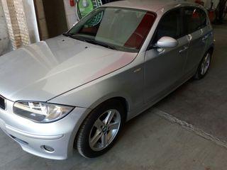 BMW Serie 1 2005