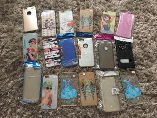 Carcasas iphone 6 /6S plus