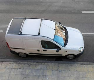 Renault Kangoo 2004,con motor cambiado de 150.000