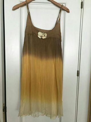 vestido miss sixty