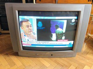 TV 29 pulgadas JVC