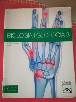 biologia-geologia i fisica-quimica 3 ESO