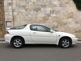 Mazda mx 3 blanco 1997