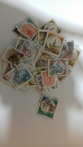 42 sello de italia