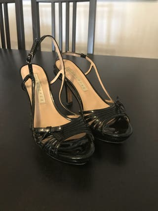 Zapatos mujer Pura López