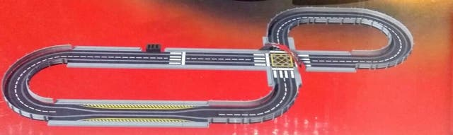 SCALEXTRIC TUNING SERIES