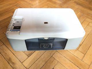 Impresora HP F370