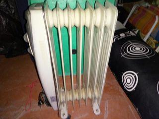 radiador varat