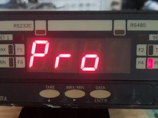 Indicador de procesos Micra P. 2 unidades.