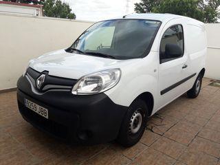 Renault Kangoo, casi 2015. km garantizados en fact