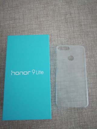 Funda original Honor 9 Lite