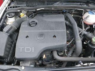 Despiece motor 1.9 tdi 110 cv