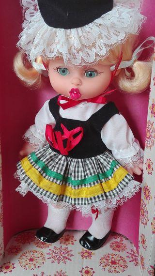 Muñeca Kinita de Durpe. Años 60
