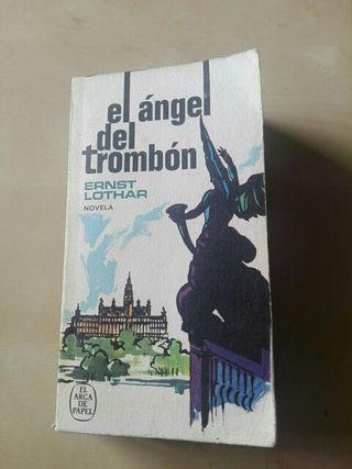 El ángel del trombón Ernst Lothar