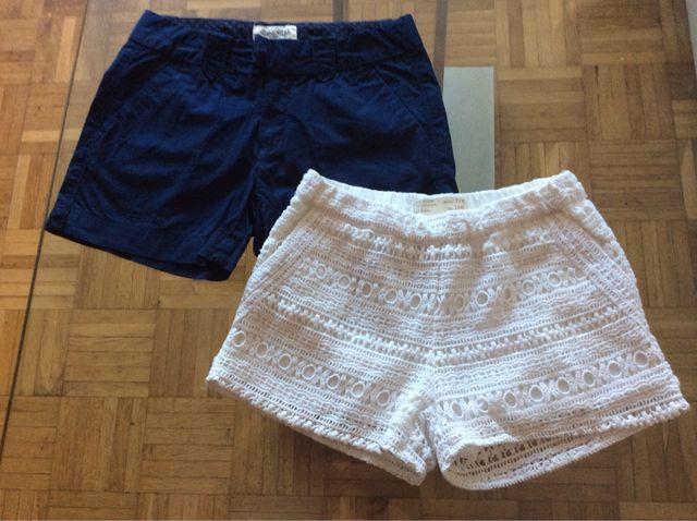 rendimiento superior fabricación hábil elige el más nuevo Pantalones cortos niña Zara de segunda mano por 7 € en ...
