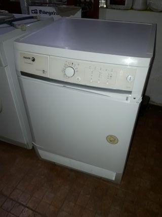Secadora fagor 8 kilos