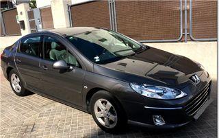 Peugeot 407 2011 Sport. OCASION UNICA.COMO NUEVO!!